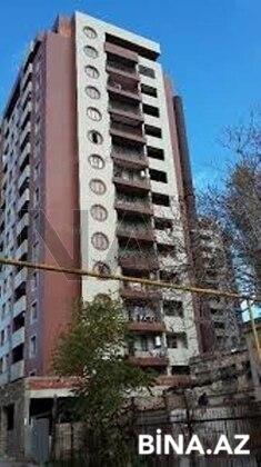 3-комн. новостройка - м. Бакмил - 121 м² (1)