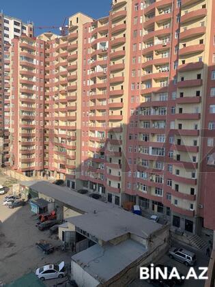2 otaqlı yeni tikili - Şah İsmayıl Xətai m. - 86 m² (1)