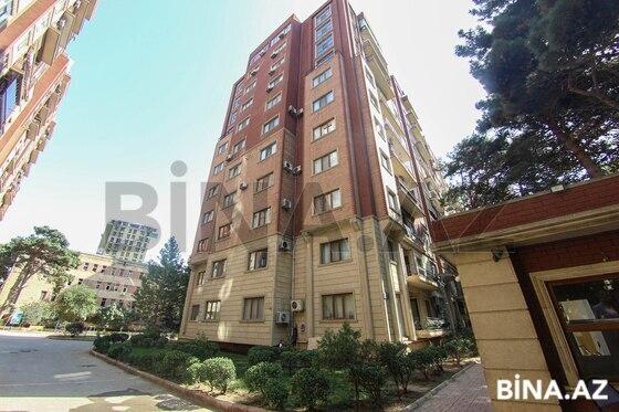 4 otaqlı yeni tikili - Gənclik m. - 186 m² (1)