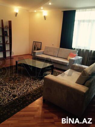 5 otaqlı ev / villa - Nərimanov r. - 200 m² (1)