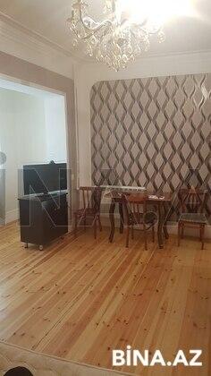 1 otaqlı köhnə tikili - Nizami m. - 30 m² (1)