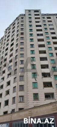 2 otaqlı yeni tikili - Həzi Aslanov m. - 63 m² (1)