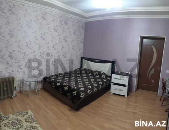 1 otaqlı köhnə tikili - Nərimanov r. - 28 m² (1)