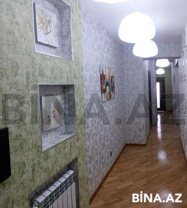 3 otaqlı yeni tikili - Nizami m. - 70 m² (1)
