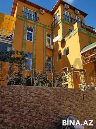 10 otaqlı ev / villa - Səbail r. - 370 m² (1)