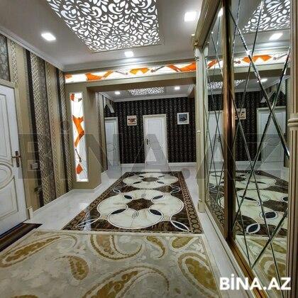 4-комн. новостройка - м. Шах Исмаил Хатаи - 192 м² (1)