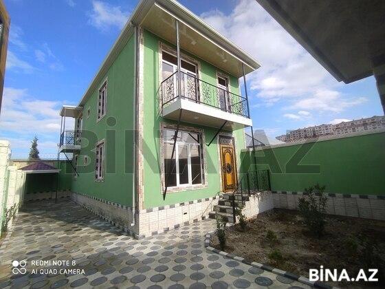 3-комн. дом / вилла - пос. Забрат - 150 м² (1)