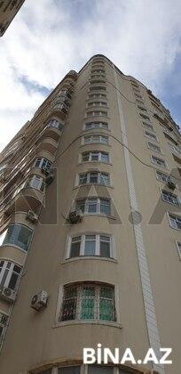 3 otaqlı yeni tikili - Yasamal r. - 118 m² (1)