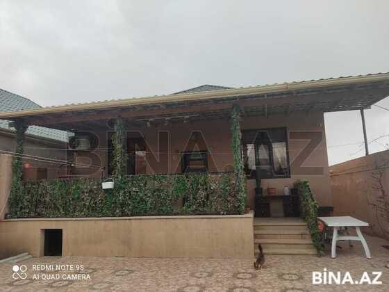 4 otaqlı ev / villa - Ramana q. - 140 m² (1)