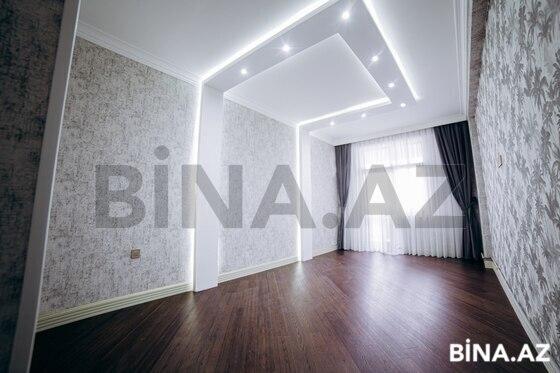 2 otaqlı yeni tikili - Yasamal q. - 80 m² (1)