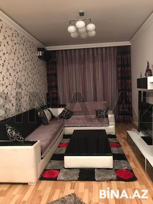 2 otaqlı yeni tikili - Nərimanov r. - 64 m² (1)