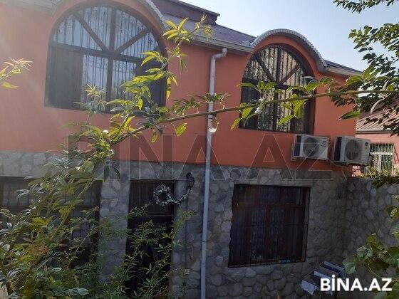 6 otaqlı ev / villa - Bülbülə q. - 200 m² (1)