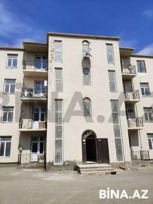 3-комн. новостройка - пос. Масазыр - 67 м² (1)