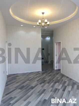 2 otaqlı yeni tikili - 20 Yanvar m. - 90 m² (1)