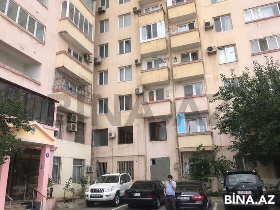 3-комн. новостройка - Ясамальский р. - 100 м² (1)