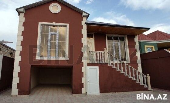 4 otaqlı ev / villa - Zabrat q. - 96 m² (1)