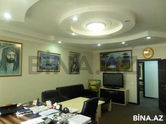 4-комн. офис - м. Шах Исмаил Хатаи - 135 м² (1)