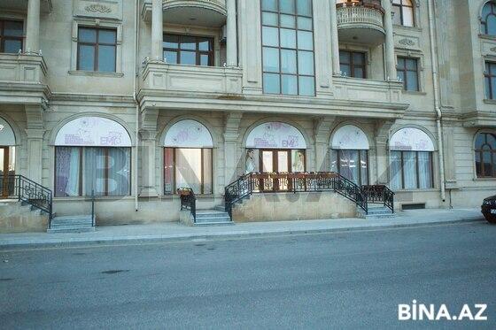 Obyekt - Gənclik m. - 450 m² (1)