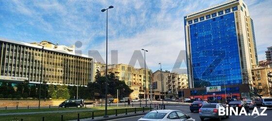 1 otaqlı köhnə tikili - Yasamal r. - 30 m² (1)