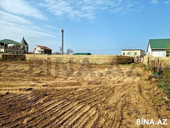 Torpaq - Novxanı q. - 16 sot (1)