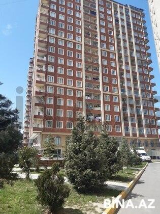 2-комн. новостройка - м. Мемар Аджеми - 95 м² (1)