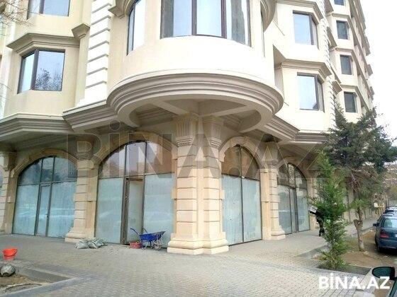 Obyekt - Nəsimi r. - 1300 m² (1)