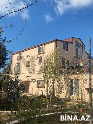 4 otaqlı ev / villa - Nardaran q. - 117 m² (1)