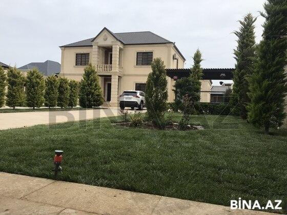 6 otaqlı ev / villa - Nardaran q. - 280 m² (1)