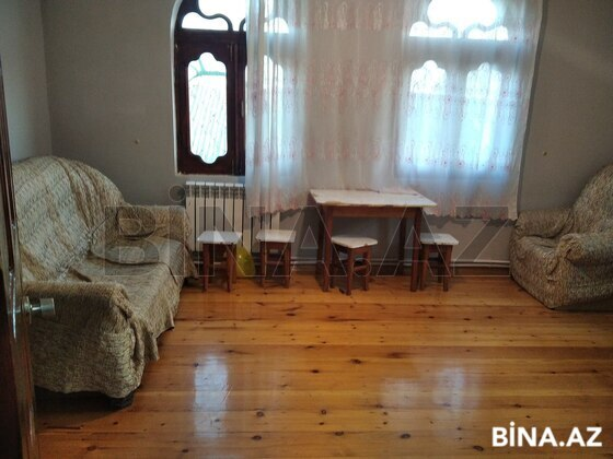 2 otaqlı ev / villa - M.Ə.Rəsulzadə q. - 49 m² (1)