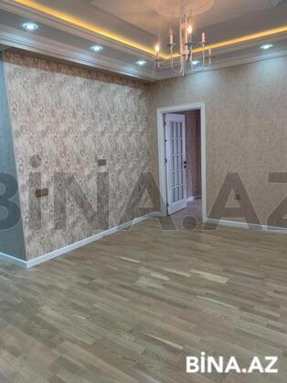 3 otaqlı yeni tikili - Nəriman Nərimanov m. - 75 m² (1)