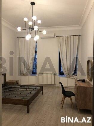 3 otaqlı köhnə tikili - Sahil m. - 72 m² (1)