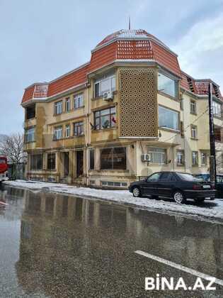 3 otaqlı yeni tikili - Bakıxanov q. - 57 m² (1)