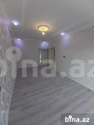 3 otaqlı ev / villa - Binə q. - 70 m² (1)