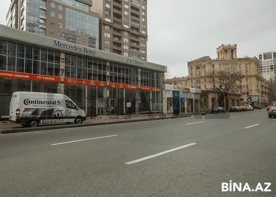 Obyekt - Xətai r. - 925 m² (1)