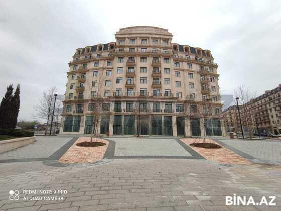 3 otaqlı yeni tikili - Xətai r. - 143 m² (1)