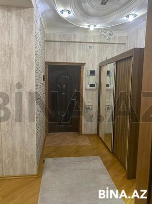 3 otaqlı yeni tikili - Xətai r. - 93 m² (1)
