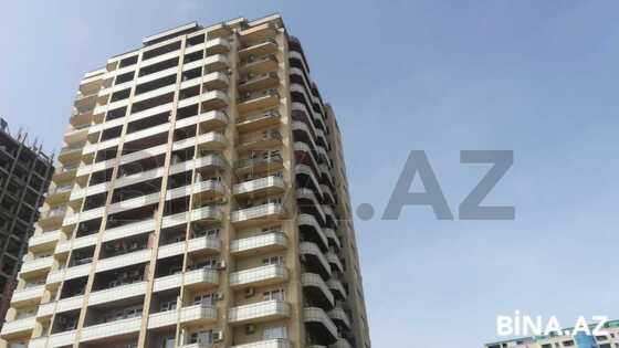 2-комн. новостройка - м. Шах Исмаил Хатаи - 56 м² (1)