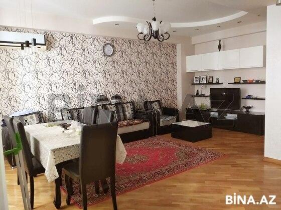 2-комн. новостройка - пос. Ени Ясамал - 74 м² (1)