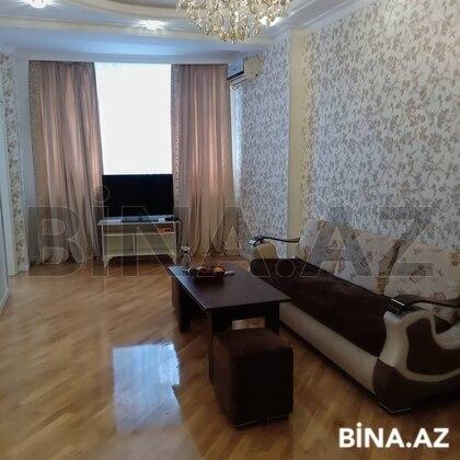 2-комн. новостройка - м. Азадлыг проспекти - 58 м² (1)
