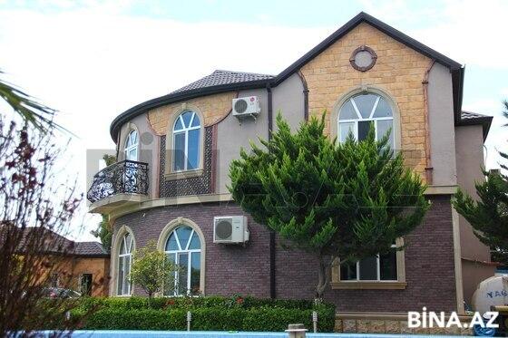 7 otaqlı ev / villa - Şüvəlan q. - 350 m² (1)