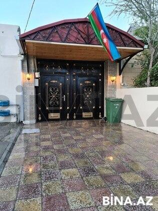 7 otaqlı ev / villa - Sulutəpə q. - 130 m² (1)