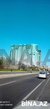 3-комн. новостройка - пос. Ази Асланова - 125 м² (1)