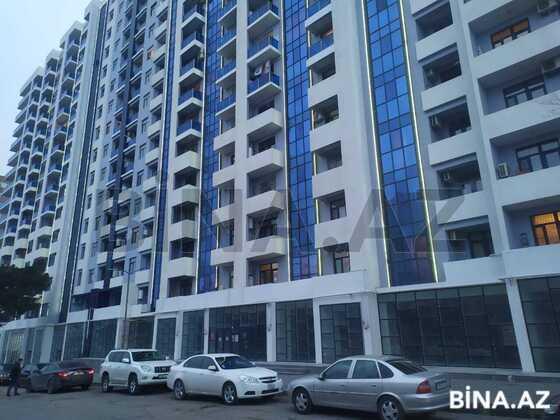 2-комн. новостройка - м. Кара Караев - 56 м² (1)