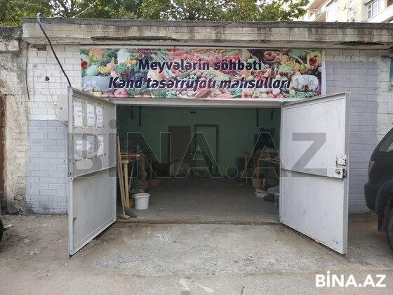 Гараж - пос. 8-й мкр - 35 м² (1)
