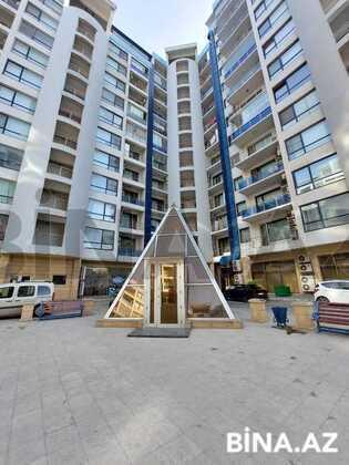 4 otaqlı yeni tikili - Nərimanov r. - 217 m² (1)