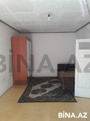 1-комн. дом / вилла - пос. Ахмедлы - 35 м² (1)