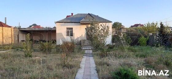 Дача - пос. Горадил - 100 м² (1)