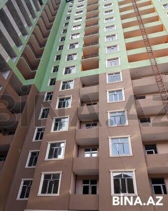 3-комн. новостройка - пос. Бадамдар - 155.5 м² (1)