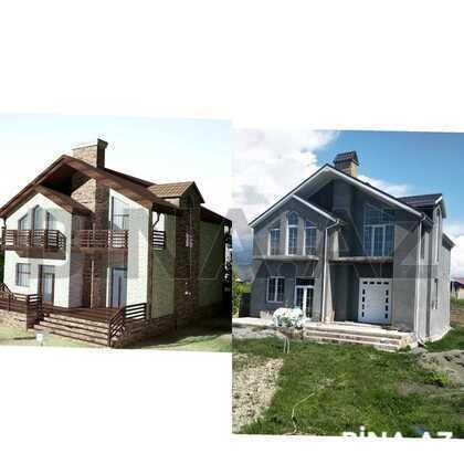 5-комн. дом / вилла - Шеки - 320 м² (1)