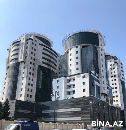 5-комн. офис - Наримановский  р. - 250 м² (1)